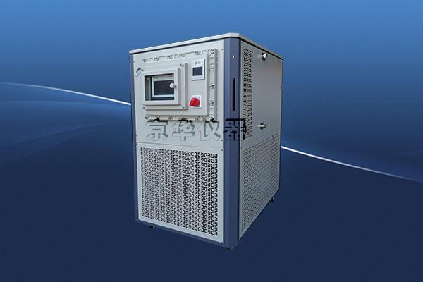 高低温循环一体机出现过载问题的简单分析