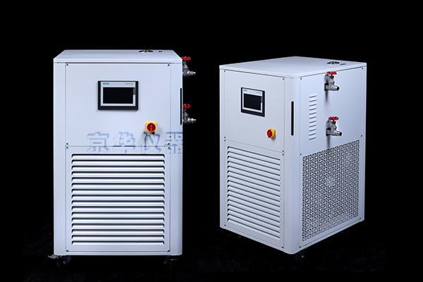 高低温冷热一体机导热油积碳处理有哪些需要注意的