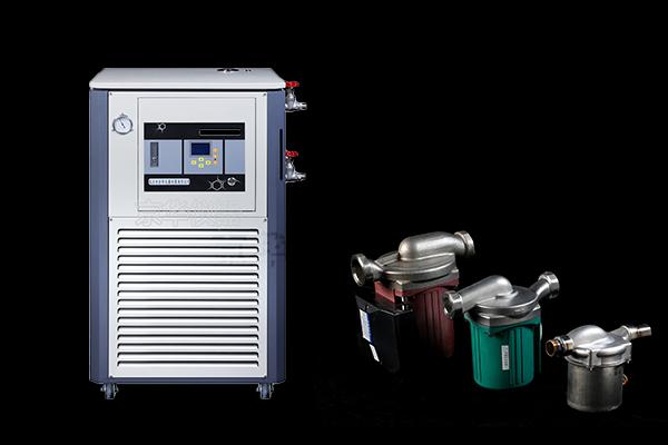 高低温冷热一体机的循环系统中屏蔽泵的功用