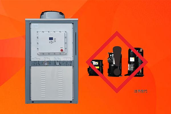 高低溫冷熱一體機壓縮機緊急情況處理方案